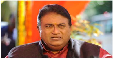 Telugu actor Jayaprakash Reddy passes away