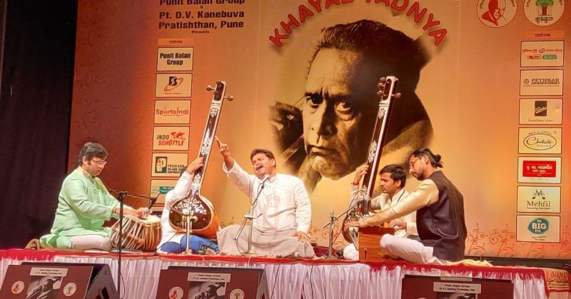 three-day-khayal-yajna-sangeet-festivall-inauguration-by-pt-hariprasad-chaurasia