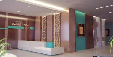 Grand Amira Hotel 1