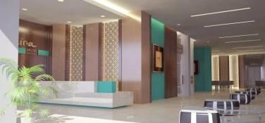 Grand Amira Hotel 2