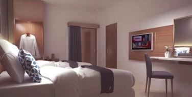 Grand Amira Hotel 4