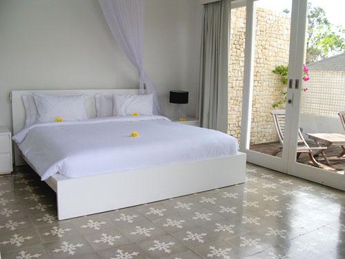 canggu villa 1