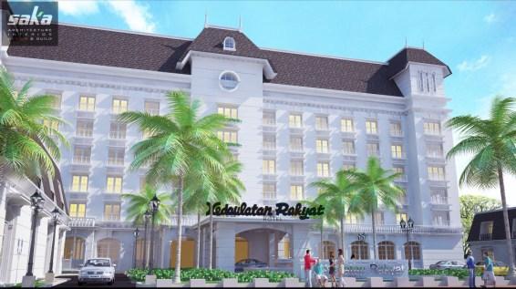 kedaulatan rakyat hotel 4