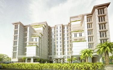 Gandekan Hotel Yogyakarta 4