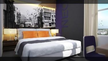 Hotel Neo 12