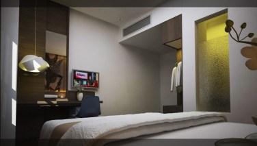 Hotel Neo 6