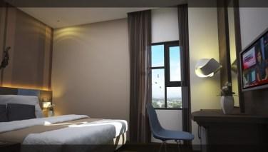 Hotel Neo 8
