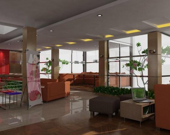 IHS International Hotel Management School 4