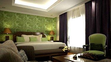 Mirah Hotel Bogor 4