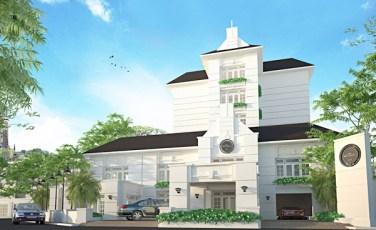 Ngarsopuro Hotel