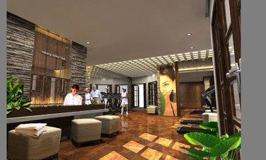 Sabang Island Club & Resort 5