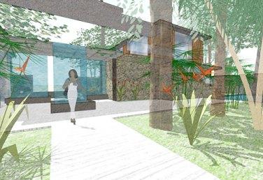 Seminyak Eco Resort 1