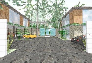 Seminyak Eco Resort 2