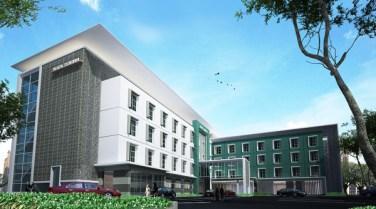 Syariah Hotel Yogyakarta 1