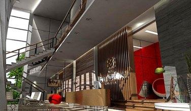 The Bogor Boutique Hotel