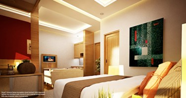 Grand Anora Hotel