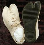 マラソン足袋