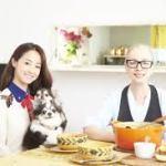 沢尻エリカの母リラさん【家庭でつくる地中海料理】本を出版!父親兄弟の家族構成についても!