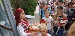 """Откриване на учебната година в  СОУ""""Неофит Рилски"""""""
