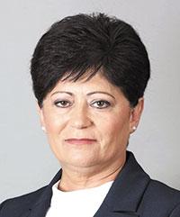 Мария Киркова, кмет на Община Харманли