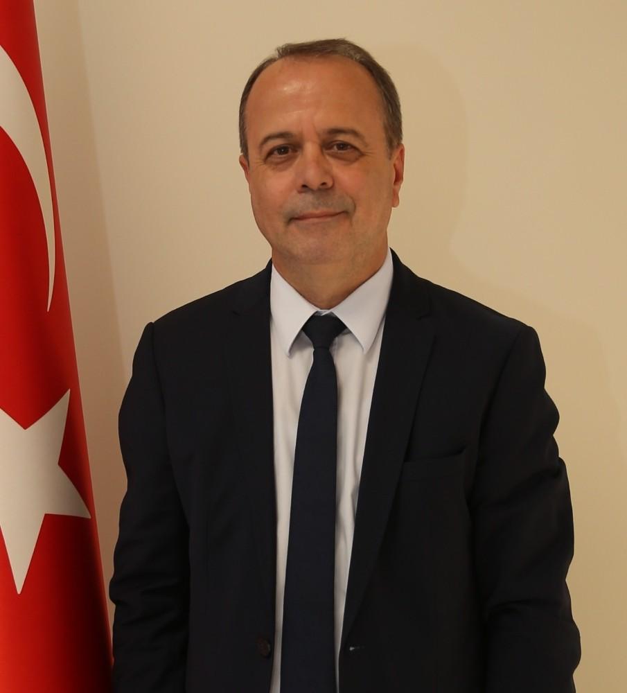 Salih Yalçıntaş BİK Kocaeli Şube Müdürü olarak atandı