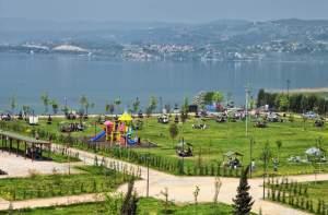 arifiye gölbaşı park