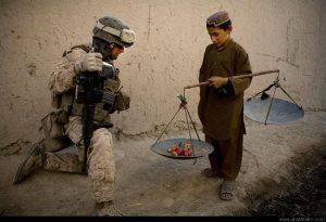 savaş ve adalet