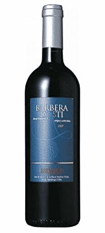 バタシオーロ バルベーラ・ダスティ