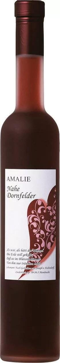 アマリエ ナーエ ドルンフェルダー Q.b.A. クロスター醸造所