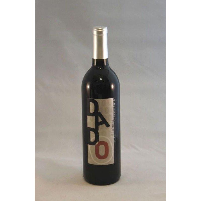 ナパバレー カリフォルニア 赤ワイン ダド レッド