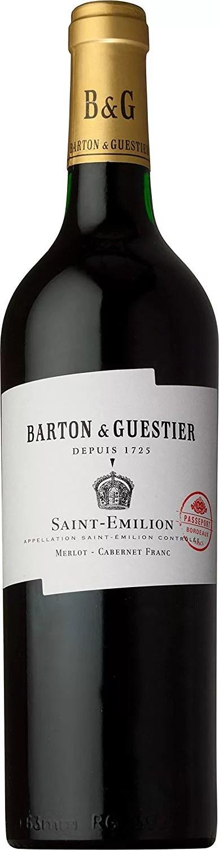 バルトン&ゲスティエ サンテミリオン