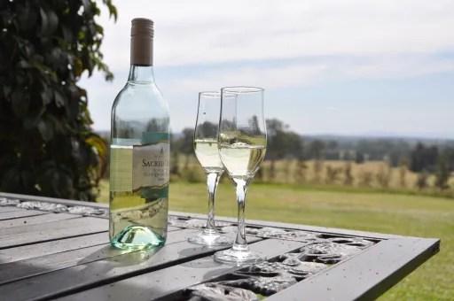 産地で選ぶ白ワイン
