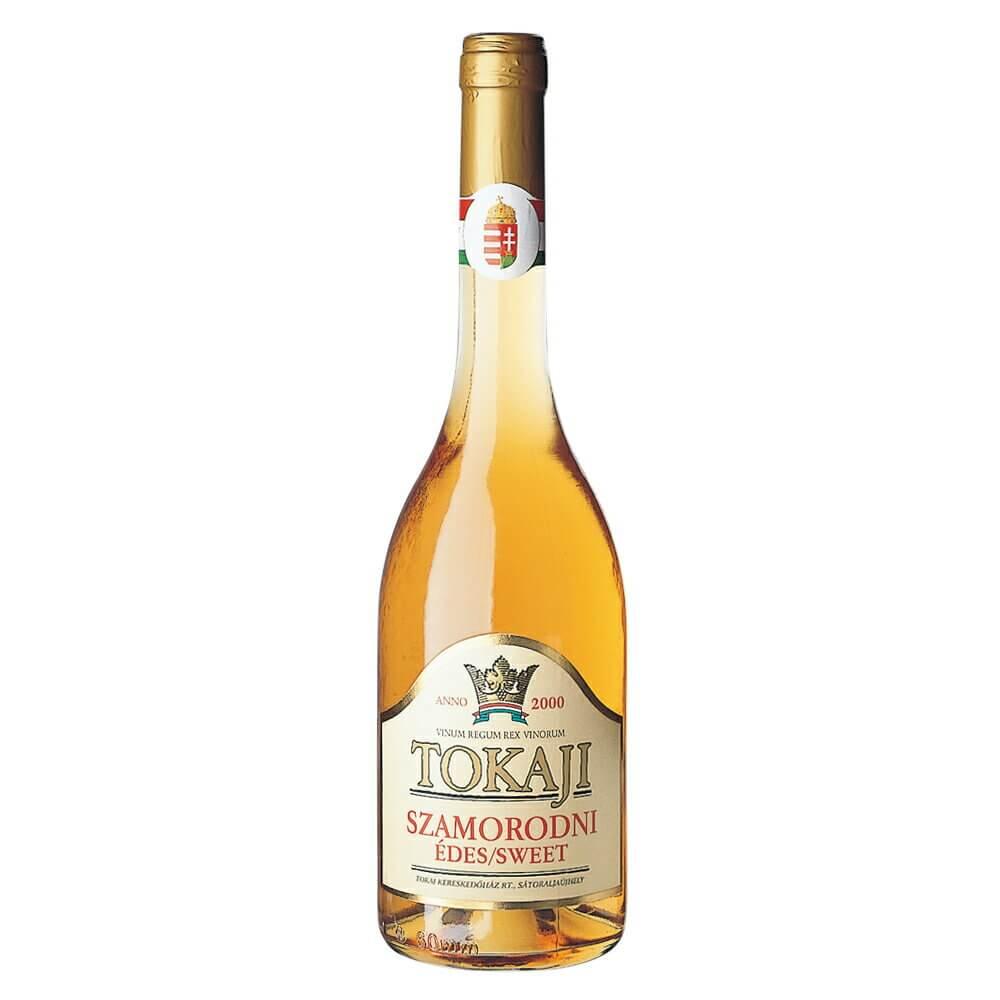 トカイ・ソモロドニ・スウィート デザートワイン