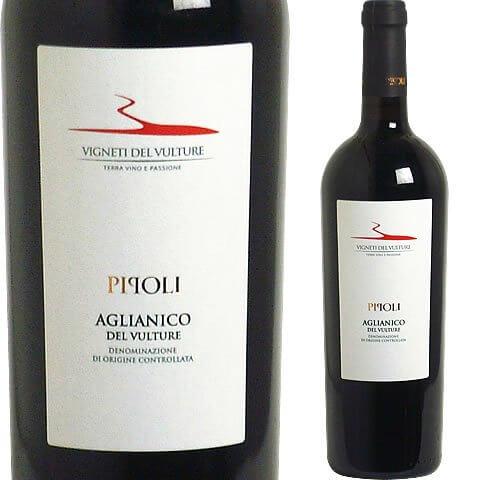ピポリ アリアニコ・デル・ヴルトゥーレ