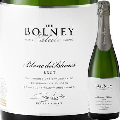 ボルニー ブラン ド ブラン ブリュット ボルニー ワイン エステイト 2009