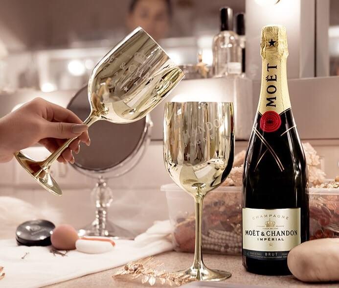 モエ・エ・シャンドンはどんなシャンパン?種類から、価格、味、人気の秘密を徹底解説 | sakecomi.com