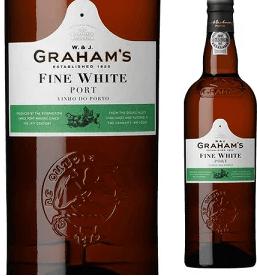 グラハム ファインホワイト ポートワイン ポルトガル