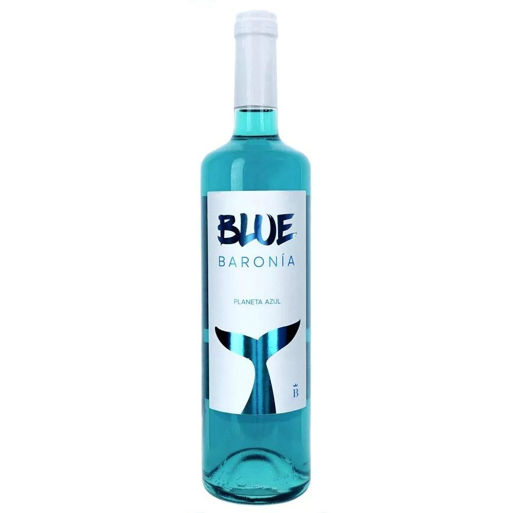 ブルーバロニア ブルーワイン