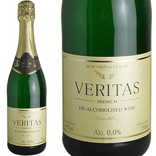 インヴィノ・ヴェリタス ブリュット・ブランコ ノンアルコール・スパークリングワイン