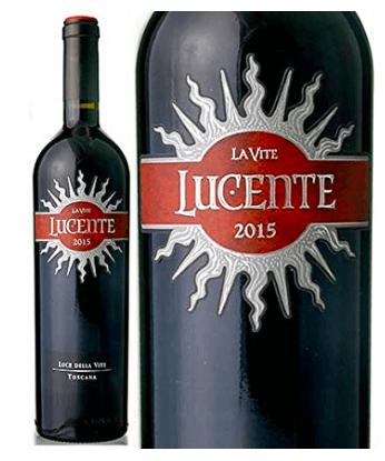 ルチェンテ 2010