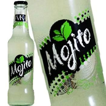 モヒート オリジナル 瓶