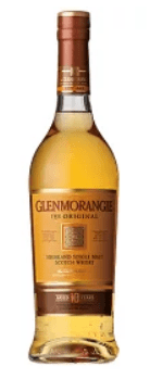 ウイスキー グレンモーレンジ オリジナル 10年