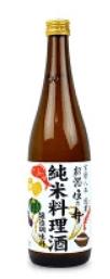 住乃井 純米料理酒 720ml