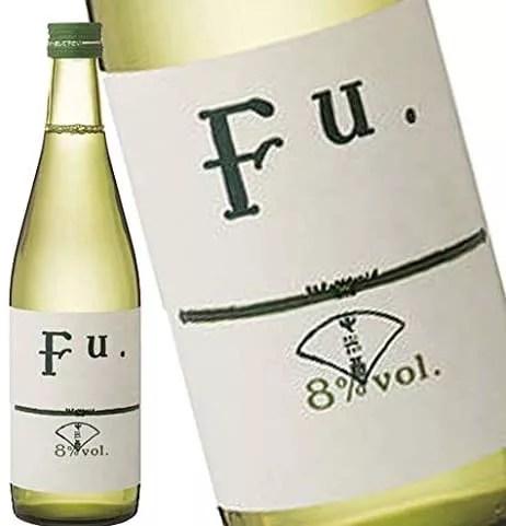 富久錦 Fu 純米酒