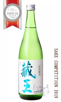 ZAO 特別純米酒 K