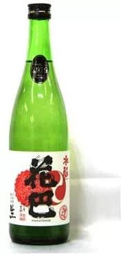 花巴 水もと純米 無濾過生原酒
