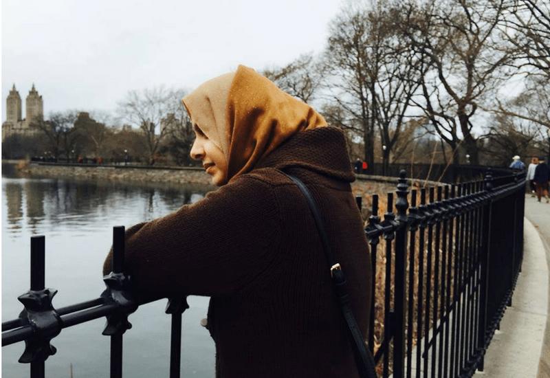 25 years in hijab