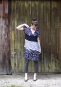 First Dress! Aug 2012