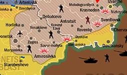 Linea sud del fronte, 15 luglio