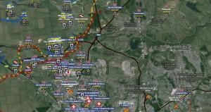 Nord Ovest Donetsk
